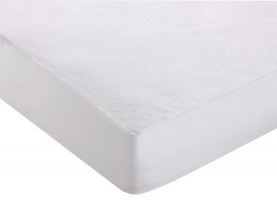 Linea Strom Sleep Free Επίστρωμα Αδιάβροχο Διπλό 131-140x200 cm
